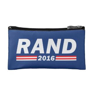 Rand Paul, Rand 2016 Makeup Bag