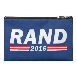 Rand Paul, Rand 2016 Travel Accessory Bag
