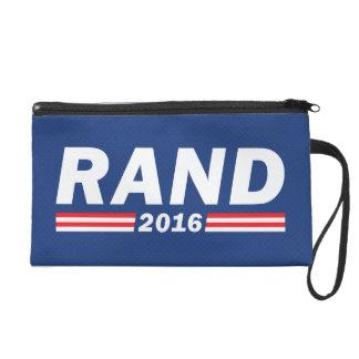 Rand Paul, Rand 2016 Wristlet Purse