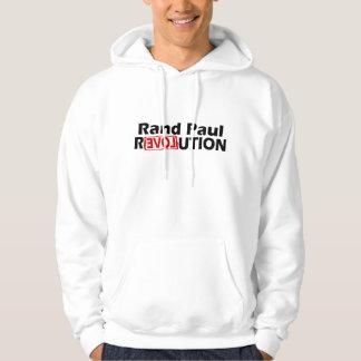 Rand Paul Revolution Conservative Hoodie