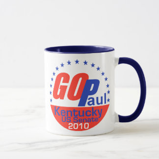 Rand PAUL Senate Mug