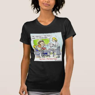 Rand Paul The Early Years Funny T-Shirt