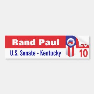 Rand Paul U.S. Senate Kentucky Bumper Stickers