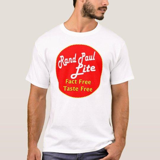 Rand Pauy Lite T-Shirt