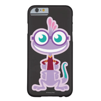 Randall 1 funda de iPhone 6 barely there