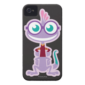 Randall 1 iPhone 4 case