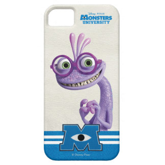 Randall 3 iPhone 5 Case-Mate fundas