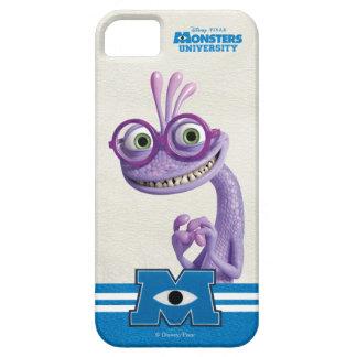 Randall 3 iPhone SE/5/5s case