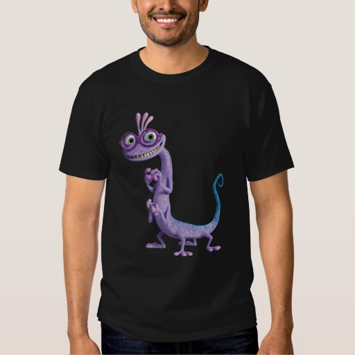 Randall 3 T-Shirt