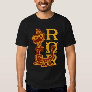 Randall ROR Camisas