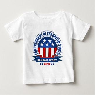 Randall Terry Baby T-Shirt