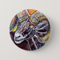Randall the Ram Pinback Button