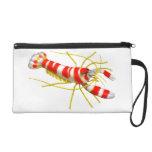 Randall's Pistol Shrimp Bagettes Bag Wristlet