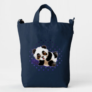 Randi & Peggi Panda© Duck Bag