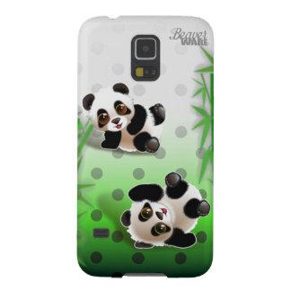 Randi & Peggi Panda© Galaxy S5 Case