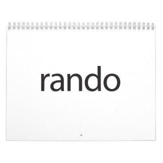 rando.ai calendar