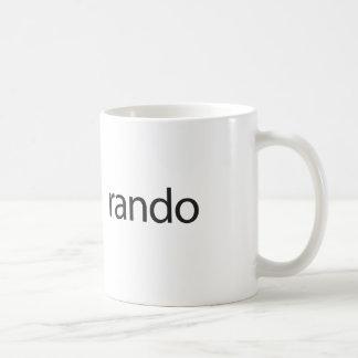 rando.ai coffee mug
