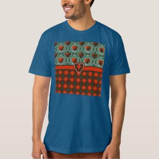 Randolph clan Plaid Scottish kilt tartan T-Shirt