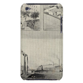Randolph & Clowes, Waterbury Barely There iPod Case