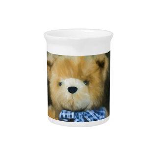 Randolph - Fuzzy Wuzzy Beverage Pitcher