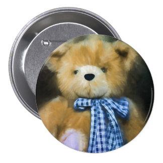 Randolph - Fuzzy Wuzzy Button
