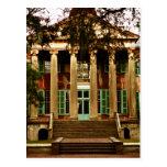 Randolph Hall Post Card
