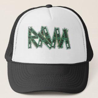 Random Access Memory Trucker Hat