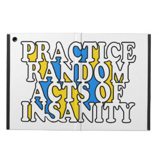 Random Acts of Insanity cases