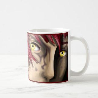 Random Boy In Emo Mode Coffee Mug