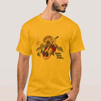 Random Canyon Growlers T-Shirt