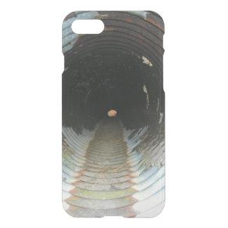 Random Drain Pipe iPhone 7 Case