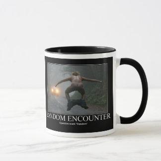 Random Encounter Mug