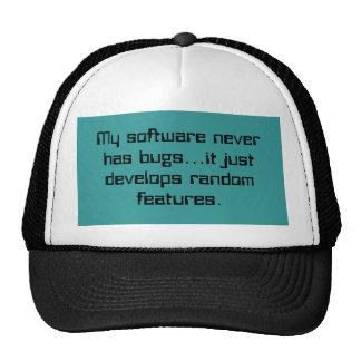Random Features Hat