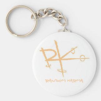 Random Karma Keychains