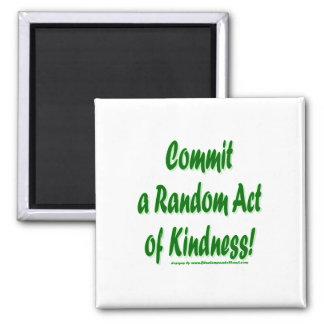 Random Kindness Fridge Magnets