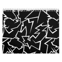 Random Lightning Calendar