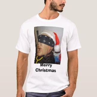 random, Merry Christmas T-Shirt