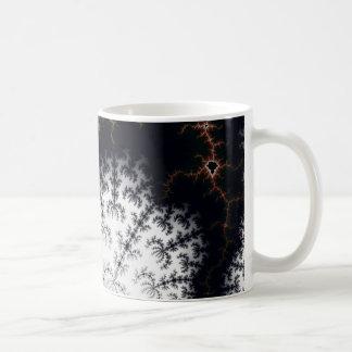 Random Million 010 Classic White Coffee Mug