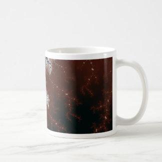 Random Million 028 Classic White Coffee Mug