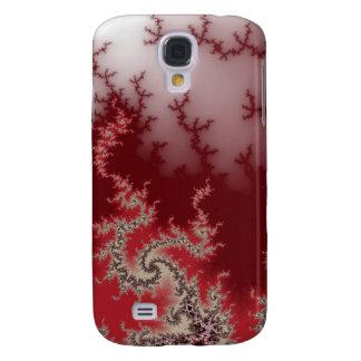 Random Million 030 Samsung Galaxy S4 Cover