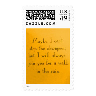 RANDOM OVERVIEW  CHEERFUL CHEER UP ENCOURAGE QUOTE POSTAGE