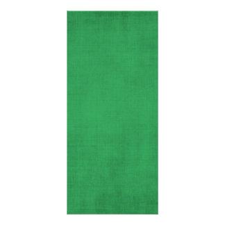 RANDOM OVERVIEW PART TEN GREENS RACK CARD