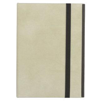 RANDOM OVERVIEW PART THIRTEEN NEUTRAL COLORS iPad AIR COVER
