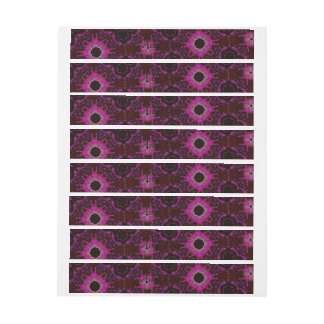random pattern 1 pink purple.jpg wraparound address label