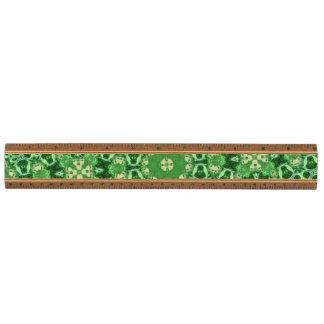 random pattern 2 green.jpg maple ruler