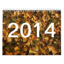 """""""random patterns"""" calendar"""
