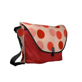 Random - Perfectly Poppy Messenger Bag