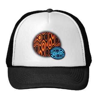 Random Planets Trucker Hat