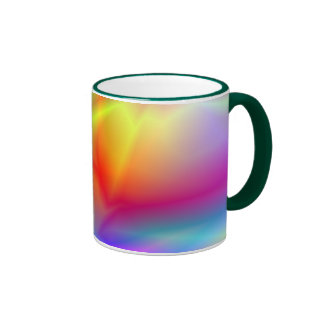Random, pretty, colourful splurge! coffee mugs