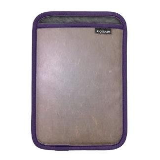 Random something floor iPad mini sleeve
